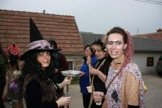 Čarodějnice v Žeroticích 2013