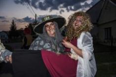 Čarodějnice v Žeroticích 2014